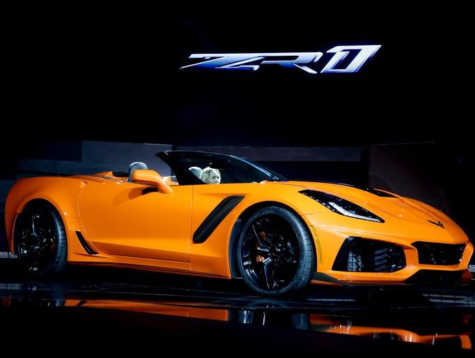 the 2019 corvette zr1 convertible. Black Bedroom Furniture Sets. Home Design Ideas
