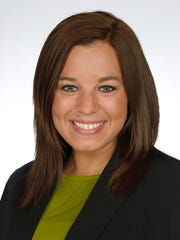 USI Insurance Services promotes Jennifer Fecher to account manager team leader, Employee Benefits.
