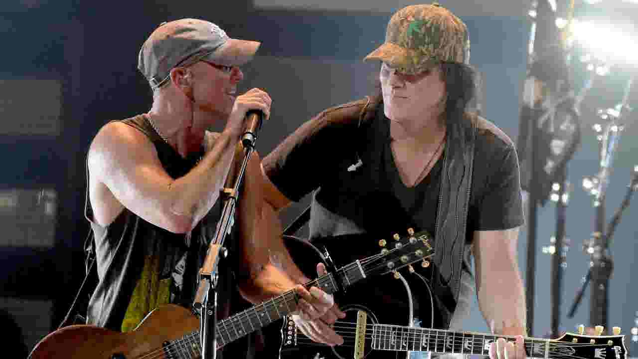 David Lee Murphy On The Life Of Hit Songwriter