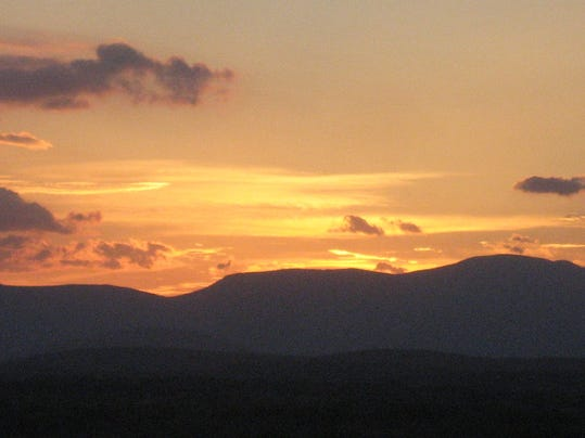 Harrier Hill sunset.jpg