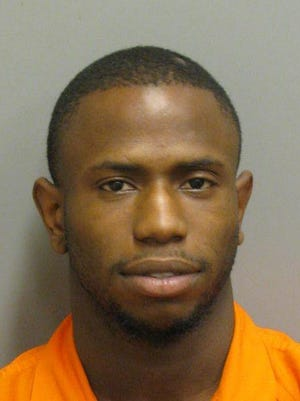 Jermaine Hoston is charged with murder.