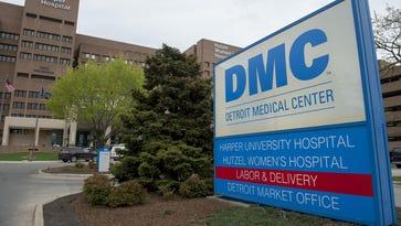 DMC says $1.2M spent to fix dirty instrument problems