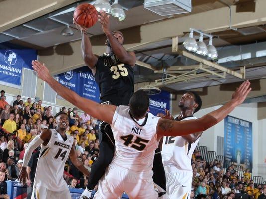 NCAA Basketball: Maui Invitational-Purdue v Missouri