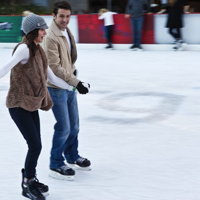 CityScape Phoenix will offer activities at its skating