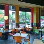 Zoë's Kitchen will open Thursday at Cordova Mall.