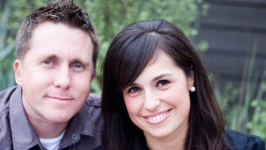 Jason and Crystalina Evert are the founders of chastityproject.com and have spoken on six continents to more than one million people about the virtue of chastity.