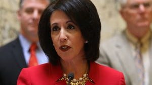 County Executive Cheryl Dinolfo