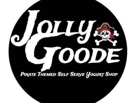 A pirate-themed frozen yogurt shop opened Saturday in Brevard, North Carolina.