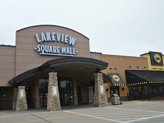 Lakeview Square Mall at 5775 Beckley Road in Battle Creek.