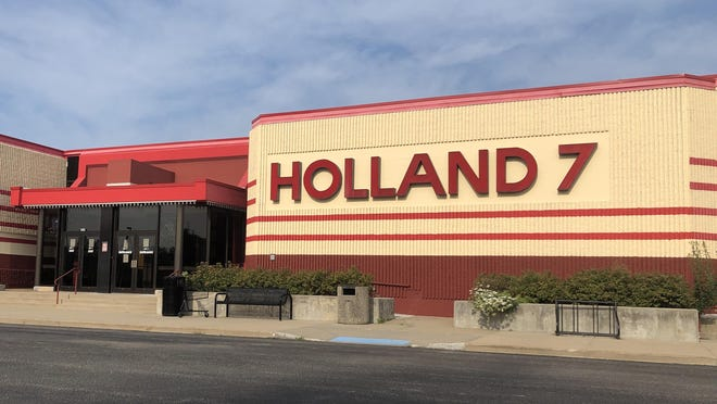 The Holland 7 movie theater is set to reopen later this year after Goodrich Quality Theaters was acquired by Mason Asset Management and Namdar Realty Group. In February, GQT filed for chapter 11 bankruptcy and former employees had said the theater was closed for good.