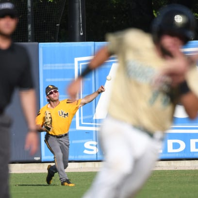 Charlotte rallies to force elimination game against Southern Miss on Sunday