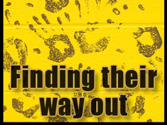 finding their way out promo image