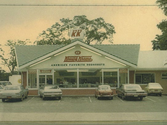 In operation since , Krispy Kreme Doughnut Corp. is a doughnuts and packaged sweets retailer. Located in Pensacola, Fla., the store offers a variety of doughnuts, including various Original Glazed doughnuts as well as beverages.7/10(48).