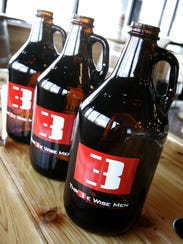 Scotty's Thr3e Wise Men Brewing Co. offers $5-$6 fills