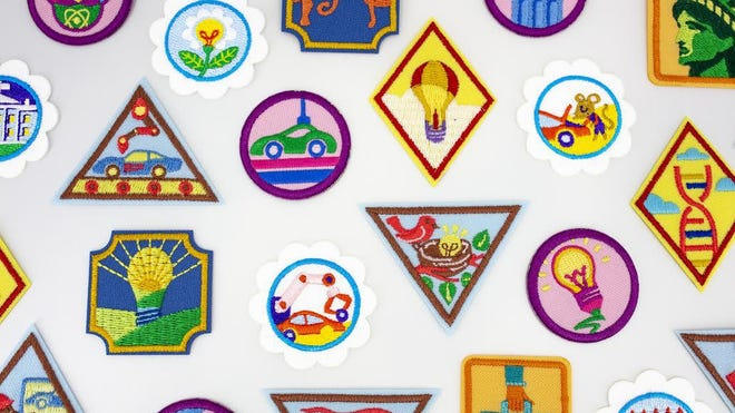 Girl Scouts of Central Texas (GSCTX) and Girl Scouts of the USA (GSUSA) recently made the announcement that 24 new Girl Scout badges are now available for girls to earn.