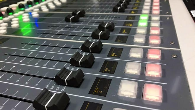 Tarleton's radio station, KTRL 90.5 FM is now streaming on tarletonradio.com.