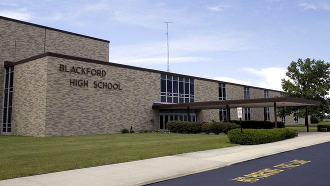 Blackford High School