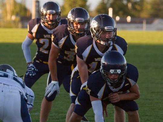 The Enterprise football team has already made history with its 5-0 start and now wants a state championship to go with it.