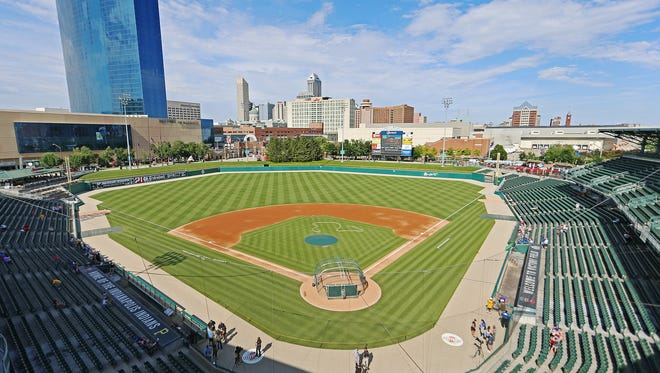 Victory Field will celebrates its 20th anniversary on July 11, 2016.
