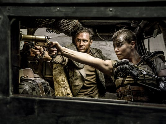 Mad Max movie review