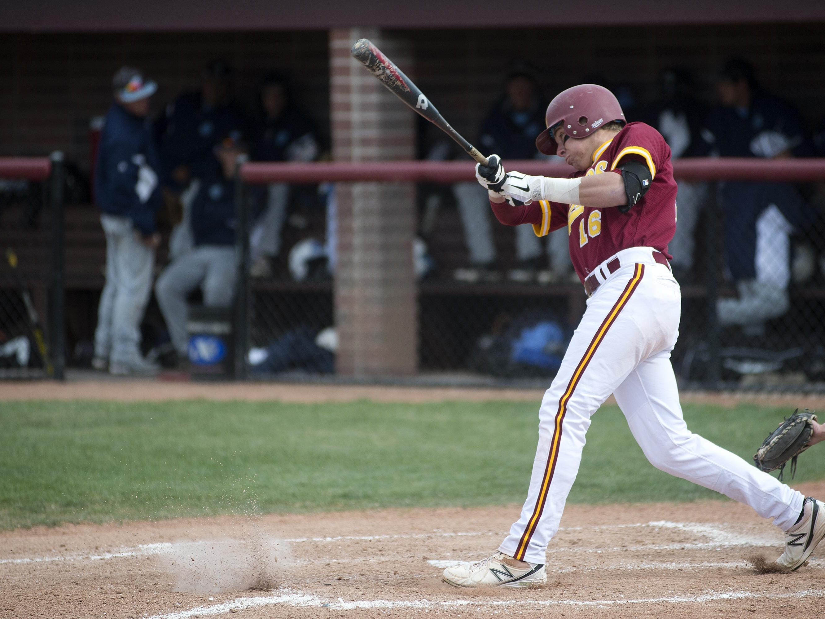 Rocky Mountain High School graduate Cole Anderson was picked in the 10th round of the MLB draft Tuesday by the Colorado Rockies.