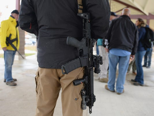 US-GUNS-RIGHTS-MARCH