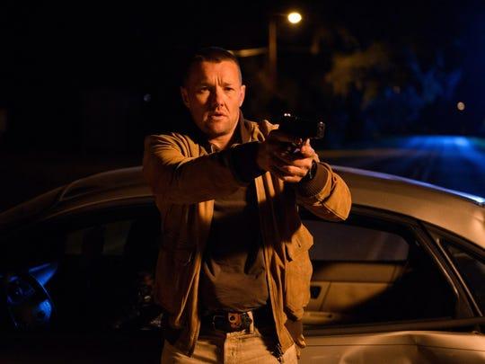 """Joel Edgerton stars in """"Midnight Special."""""""