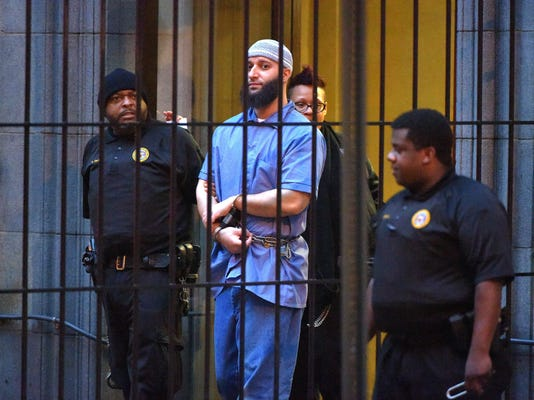 Maryland appeals court upholds decision overturning 'Serial' subject Adnan Syed's murder conviction