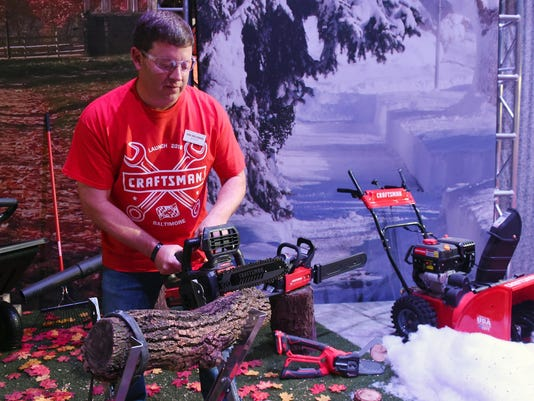 Stanley Black & Decker relaunches Craftsman tool brand in stores besides Sears