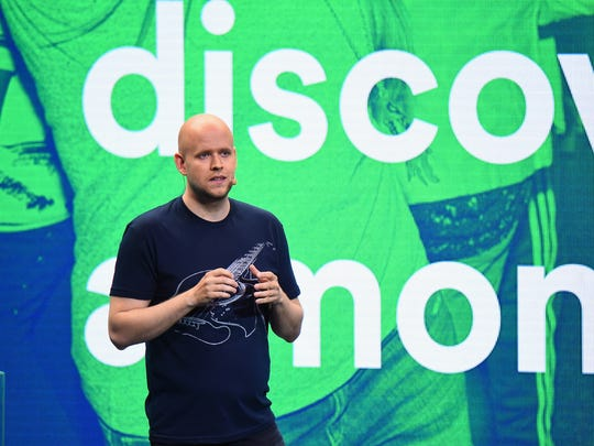 Your Spotify plan might get more expensive