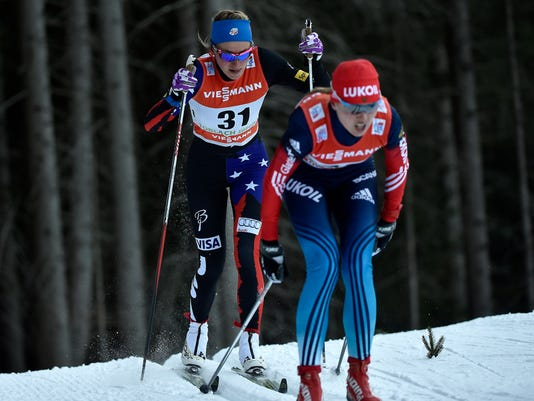 FIS Nordic World Cup - Men's and Women's Cross Country Classic