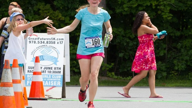 The 11th annual Great Futures 5K road race, the only fundraiser for the Boys & Girls Club of Fitchburg and Leominster, is moving online this year because of the COVID-19 pandemic.