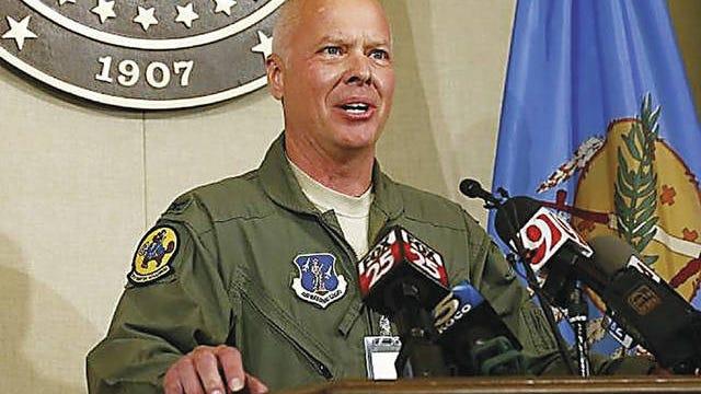 Health Commissioner Lance Frye. Oklahoman file