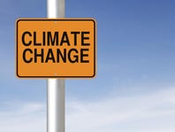Something must - and can be - done about climate change