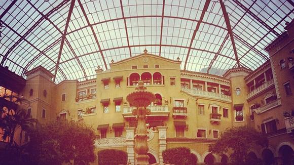 Las Vegas Has Secret Hotels Within Hotels Hiding In Plain Sight