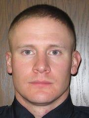 Senior Police Officer Brandon Holtan