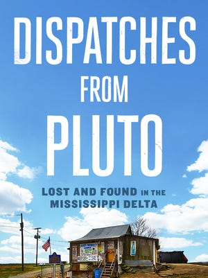 """""""Dispatches from Pluto"""" by Richard Grant"""