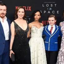 'Lost in Space' reboot is out of this world