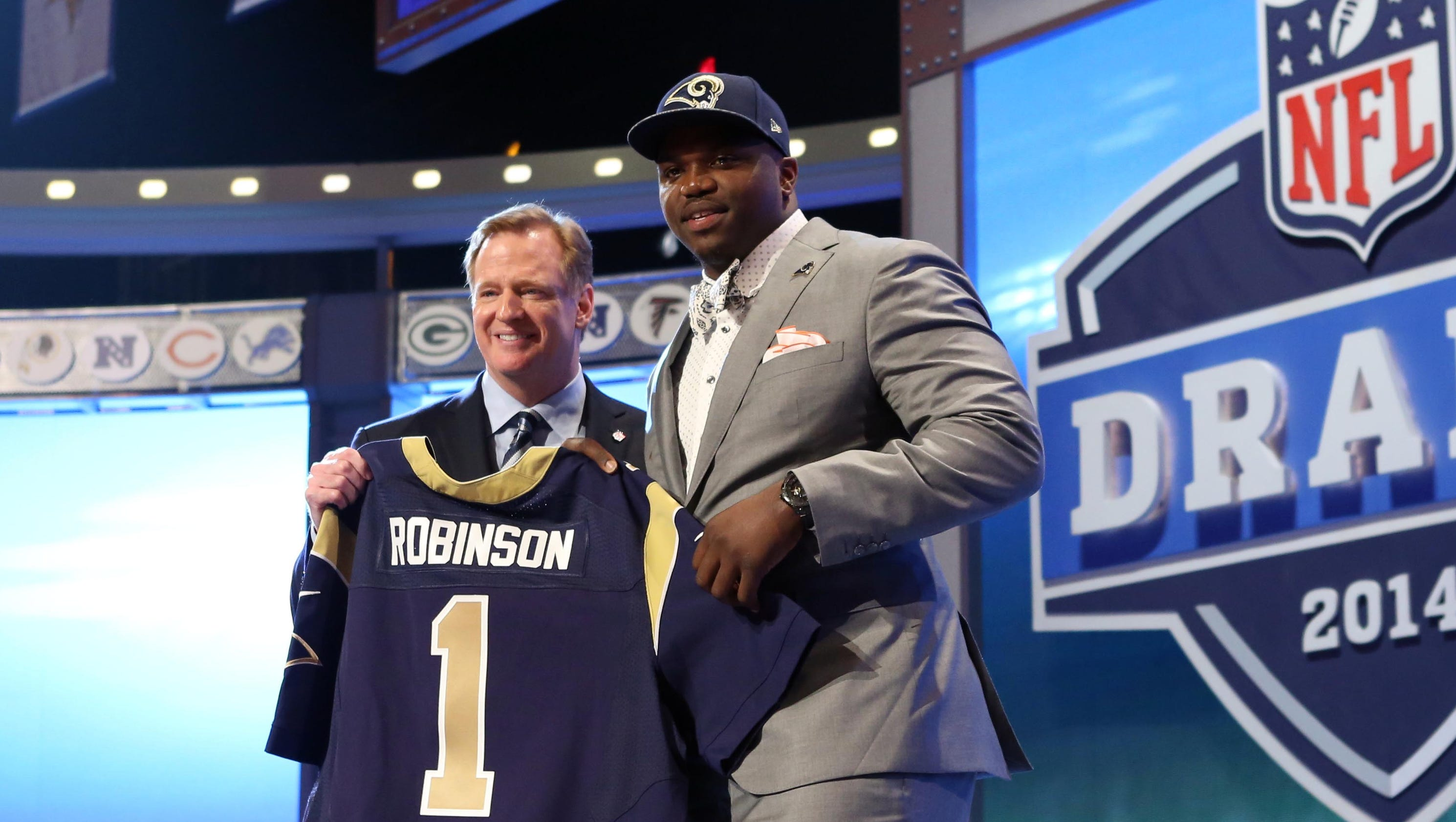 rehanna 2nd draft 3 1 Get the latest 2015 nfl draft results and results from the past this and more all on espncom 2015 nfl draft pick list and results - round 2 round: 1.