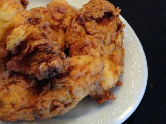 Buttermilk Soak Is Secret To Crispy Fried Chicken