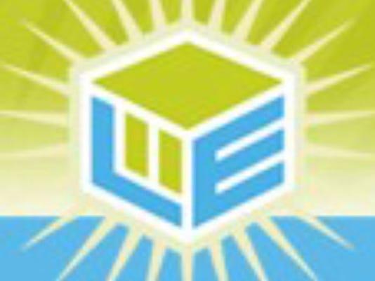 Leadership Evansville logo