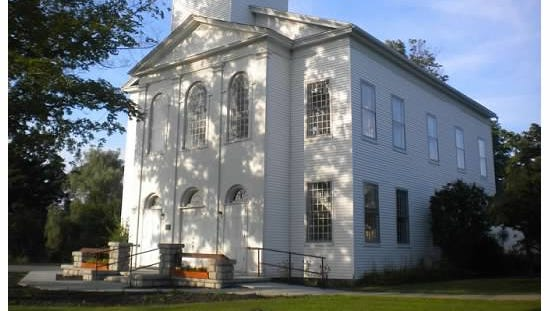 The Danby Community Church is holding two discussions to organize and preserve the history of the church, which dates to 1813. Residents are encouraged to contribute  church-related stories, names and photos.