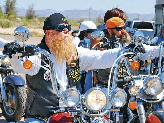To learn more about the Golden Aspen Motorcycle Rally, go to motorcyclerally.com.