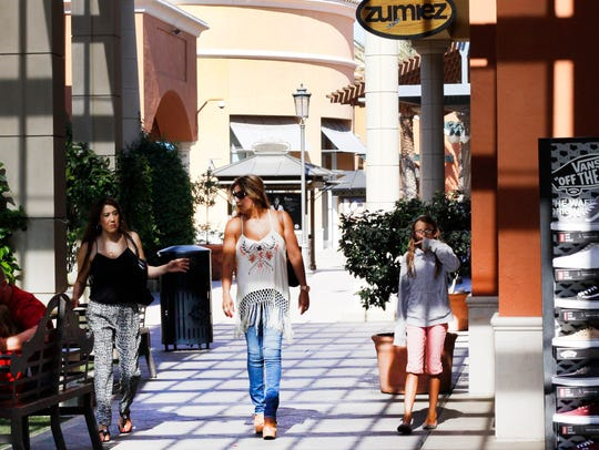 The Simi Valley Town Center has struggled for years.