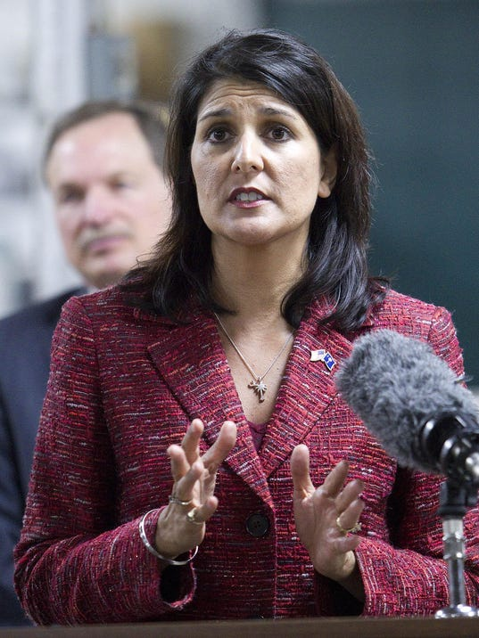 Haley to keep low profile at this year's GOP convention
