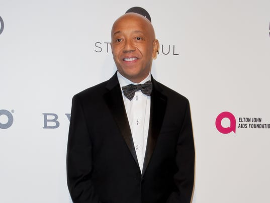 3 women accuse Russell Simmons of rape, sparking strong denial