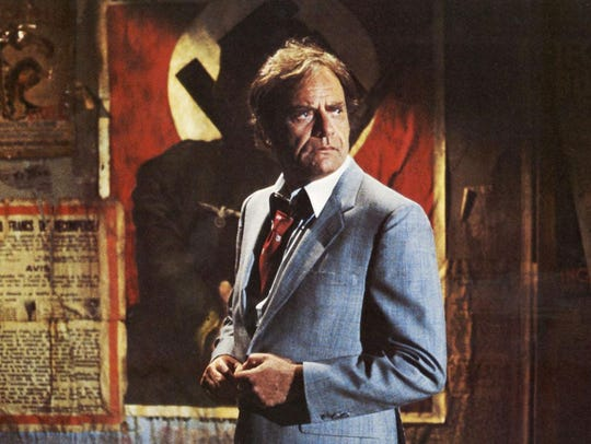 """Twilight Zone: The Movie"" (starring Vic Morrow in"