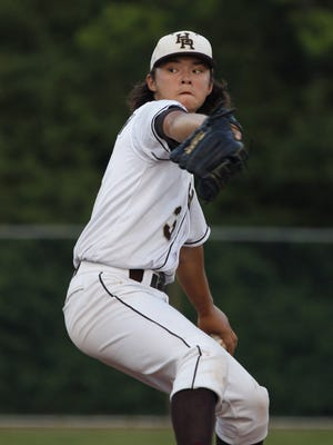 Holt's Jesse Heikkinen will officially sign with the Michigan State baseball program Wednesday afternoon. The senior pitcher has been committed to the Spartans since October of 2014.