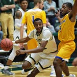 CSU basketball's late-season run ends with loss in NIT