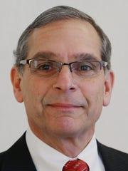 Chemung County Executive Tom Santulli